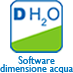 Software dimensione acqua